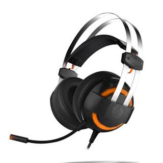 Auriculares MICRO KROM GAMING KODE 7.1 VIRTUAL