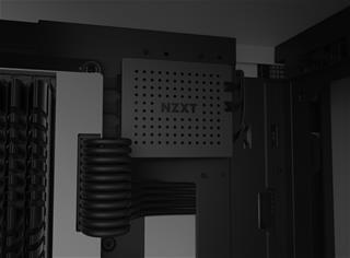NZXT AC-2RGBC-B1 controlador de velocidad de ...