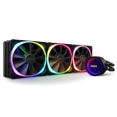 NZXT Kraken X73 RGB Kit de Refrigeración Líquida