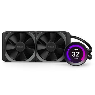 NZXT Kraken Z53 RGB Kit de Refrigeración Líquida