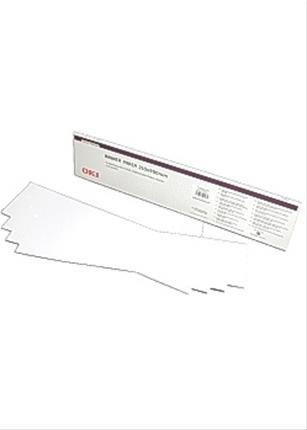Papel Oki  banner A4. 210x900  (40 hojas)