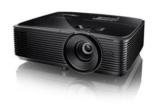 OPTOMA HD143X 1080P 3000LM   23000:1 BLACK