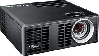 PROYECTOR VIDEO OPTOMA ML750E LED WXGA DLP 3·
