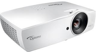 Optoma W461/WXGA 5000Alu 20.000:1 HDMI