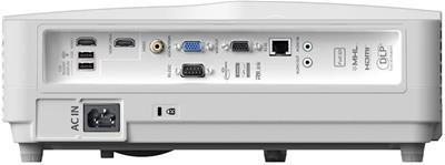 Proyector Optoma X340UST 4000Lum XGA