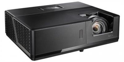 Proyector Optoma ZU606TSTe 6300Lum ANSI DLP WUXGA 3D negro