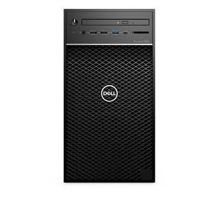 Ordeandor Dell Preci 3630/Cor i7-8700 16GB 1TB HDD + 256GB SSD W