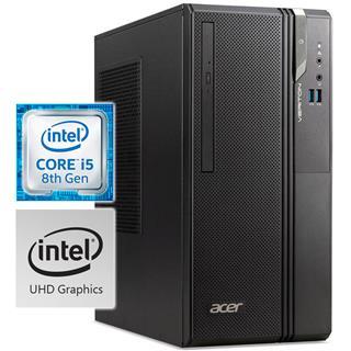 Ordenador Acer VES2730G i5-8400 4GB 1TB Windows 10 Home