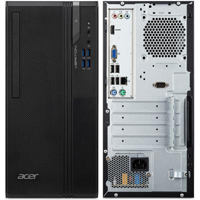 Ordenador Acer VES2740G i3-10100 8GB 512GB SSD ...