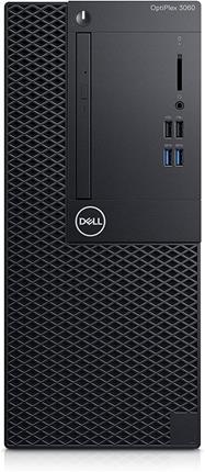 Ordenador Dell OptiPlex 3060 i3-8100 4GB 1TB ...