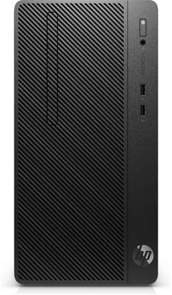 Ordenador HP 290G4 MT Pentium-G5400 4GB 500GB HDD Windows 10 Pro