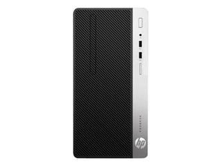Ordenador HP Inc 400 G6 MT i7-9700 16GB 512GB W10P