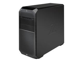 Ordenador HP INC K/Z4G4T XW2223 16GB 512GB W10P + Monitor Z24NF