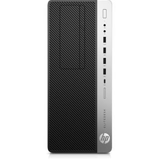 Ordenador HP ProDesk 800 G5 i7-9700 16GB 512GB W10Pro