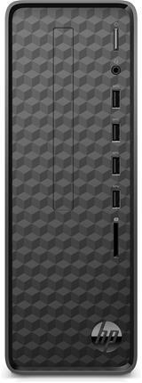 Ordenador HP Slim Desktop S01-pF1008ns i3-10100 ...