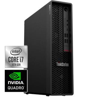 Ordenador Lenovo P340 i7-10700 16GB 512GB SSD ...