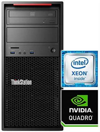 Ordenador Lenovo P520C W-2225 16GB 512GB SSD ...