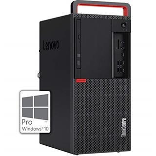 Ordenador Lenovo TC M920t i9-9900 16GB 512GB W10P