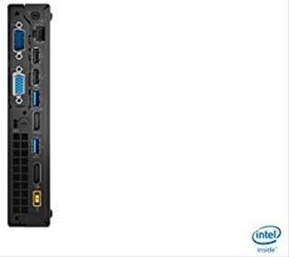 Ordenador Lenovo ThinkCentre M920q I7-9700T 8GB 512GB W10P
