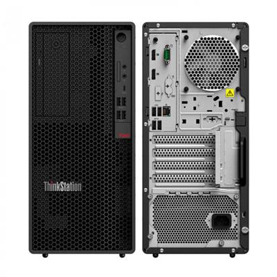Ordenador Lenovo TS P340 i5-10500 16GB 512GB SSD ...