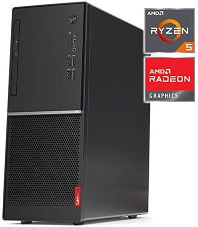 Ordenador Lenovo V55T-15ARE Ryzen 5-3350G 8GB ...