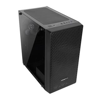 PC SCD INTEL CORE i3-9100F 8GB RAM 240GB SSD B365M  GT710 CRONOS