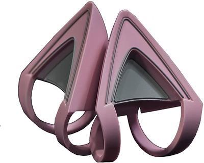 Orejas de gatito para Razer Kraken rosa ...