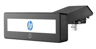 HP INC HP RP9 Integrated 2x20 Display Top w/Arm