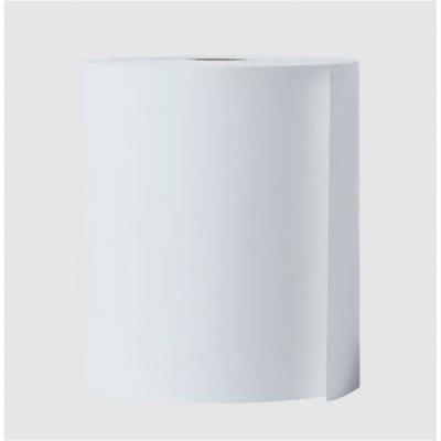 Pack 8 rollos de papel térmico continuo Brother ...