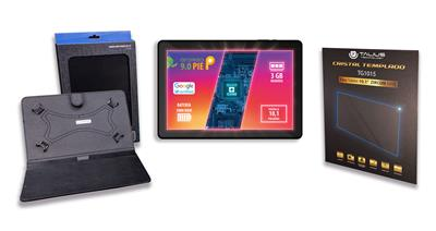 Pack Ahorro TALIUS: Tablet 10.1 Zircon 1015 ...