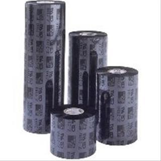 Pack de 12 rollos de cinta de impresión ZEBRA ...