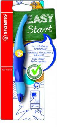 PACK DE 3. STABILO EASYoriginal Bolígrafo cilíndrico Azul 1 piez