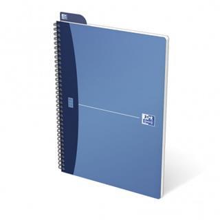 PACK DE 5. Oxford 100101421 cuaderno y block Amarillo A4 [min5]