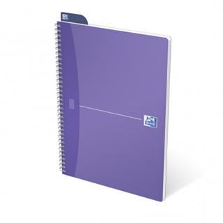 PACK DE 5. Oxford 100101864 cuaderno y block Magenta A4 [min5]