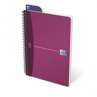 PACK DE 5. Oxford 100104341 cuaderno y block Cal A5 [min5]