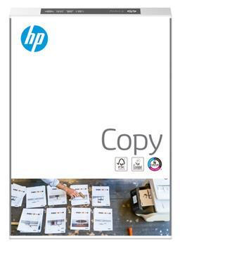 PACK DE 5. PAQUETE 500 HOJAS PAPEL A4 COPY 80GR.CIE146 HP [min5]