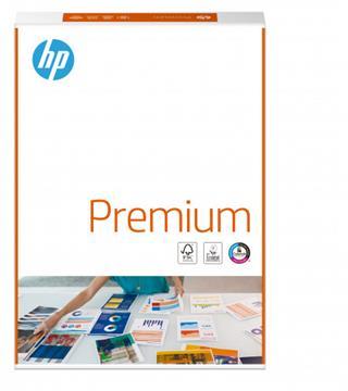 PACK DE 5. PAQUETE 500H PAPEL 90GR A4 HP PREMIUM CIE170 HP 16651