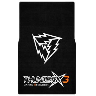 PAD GAMING THUNDERX3 TGM20 XXL PROTEGE SUELOS DE LAS RODADURAS D