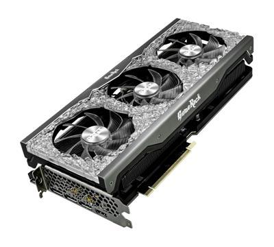 Tarjeta gráfica Palit GeForce RTX 3090 24GB PCIe ...