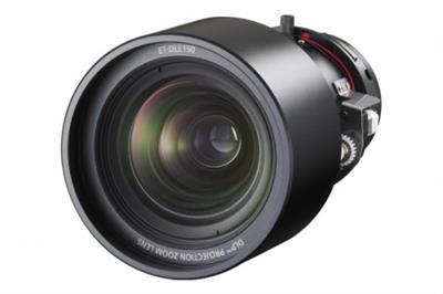 Panasonic ET-DLE150 lente de proyección