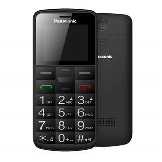 Smartphone Panasonic Kx-Tu110exb teclas grandes ...