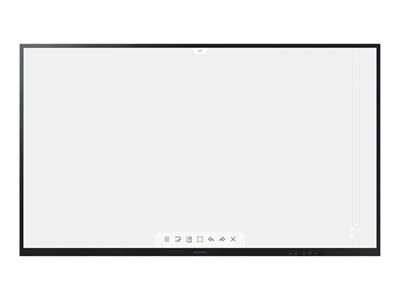 """Pantalla táctil Samsung Flip 3 WM75A 75"""" LED UHD ..."""