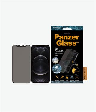 PANZER GLASS CF CAMSLIDER PRIVACY BLACK NEW  ...