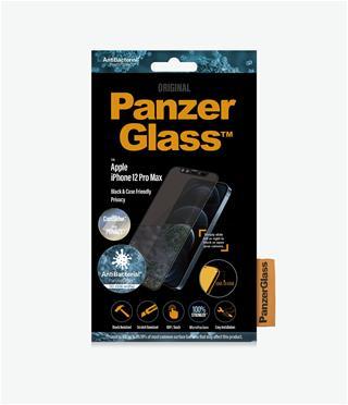 Protector de pantalla PanzerGlass P2715 iPhone 12 ...