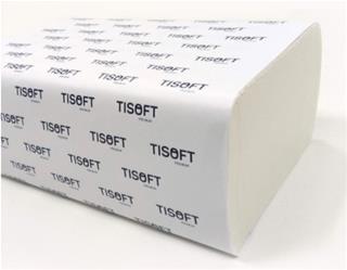 PAQUETE 1875 TOALLAS TISOFT PREMIUM 3CAPAS TISOFT ...