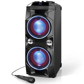 Altavoz karaoke PARTY SPEAKER KARAOKE PS940 SHARP