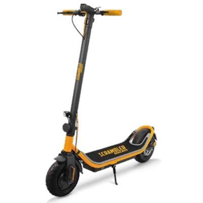 Patinete eléctrico Ducati City Cross-E yellow