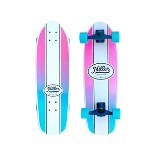 Patinete Miller  PATINETE SURFSKATE 29.5  X 9 ...
