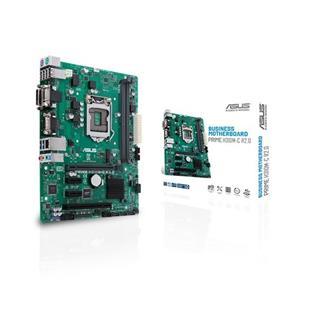 Placa base Asus Prime H310M-C R 2.0
