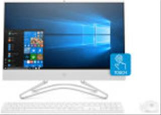 "PC HP AIO HP 22-C0051NS CELERONJ4005 8GB 256GBSSD 21.9"" W10H"